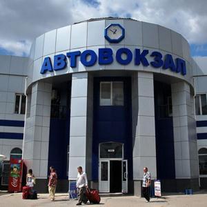 Автовокзалы Ивангорода