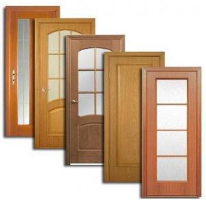 Двери, дверные блоки Ивангорода