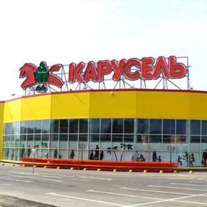 Гипермаркеты Ивангорода