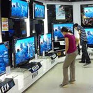Магазины электроники Ивангорода