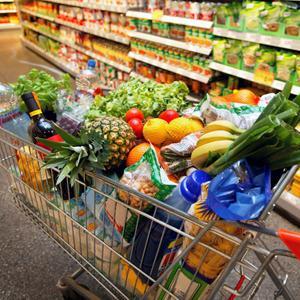 Магазины продуктов Ивангорода
