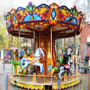 Парки культуры и отдыха Ивангорода