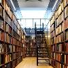 Библиотеки в Ивангороде