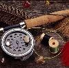 Охотничьи и рыболовные магазины в Ивангороде