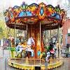 Парки культуры и отдыха в Ивангороде