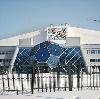 Спортивные комплексы в Ивангороде
