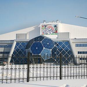 Спортивные комплексы Ивангорода