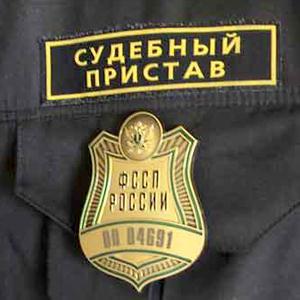 Судебные приставы Ивангорода