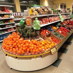 Супермаркеты Ивангорода
